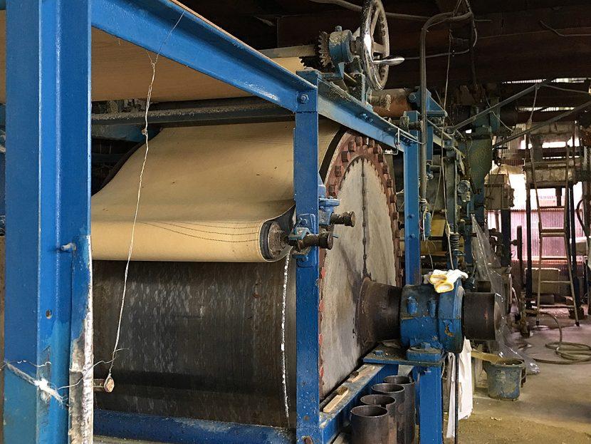 和紙 機械漉き