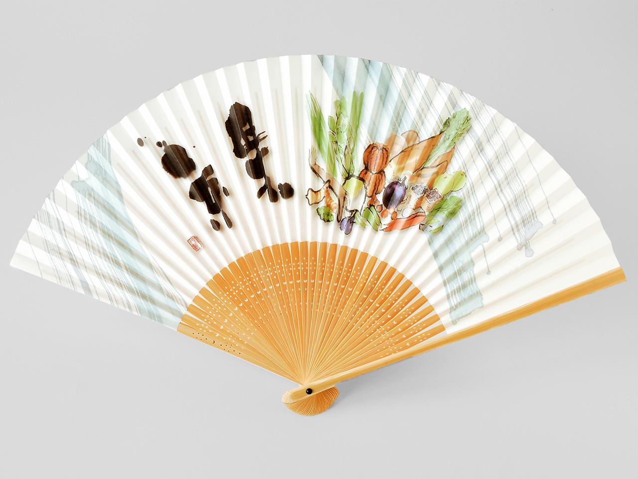 扇子・粗品用 京都青果合同株式会社