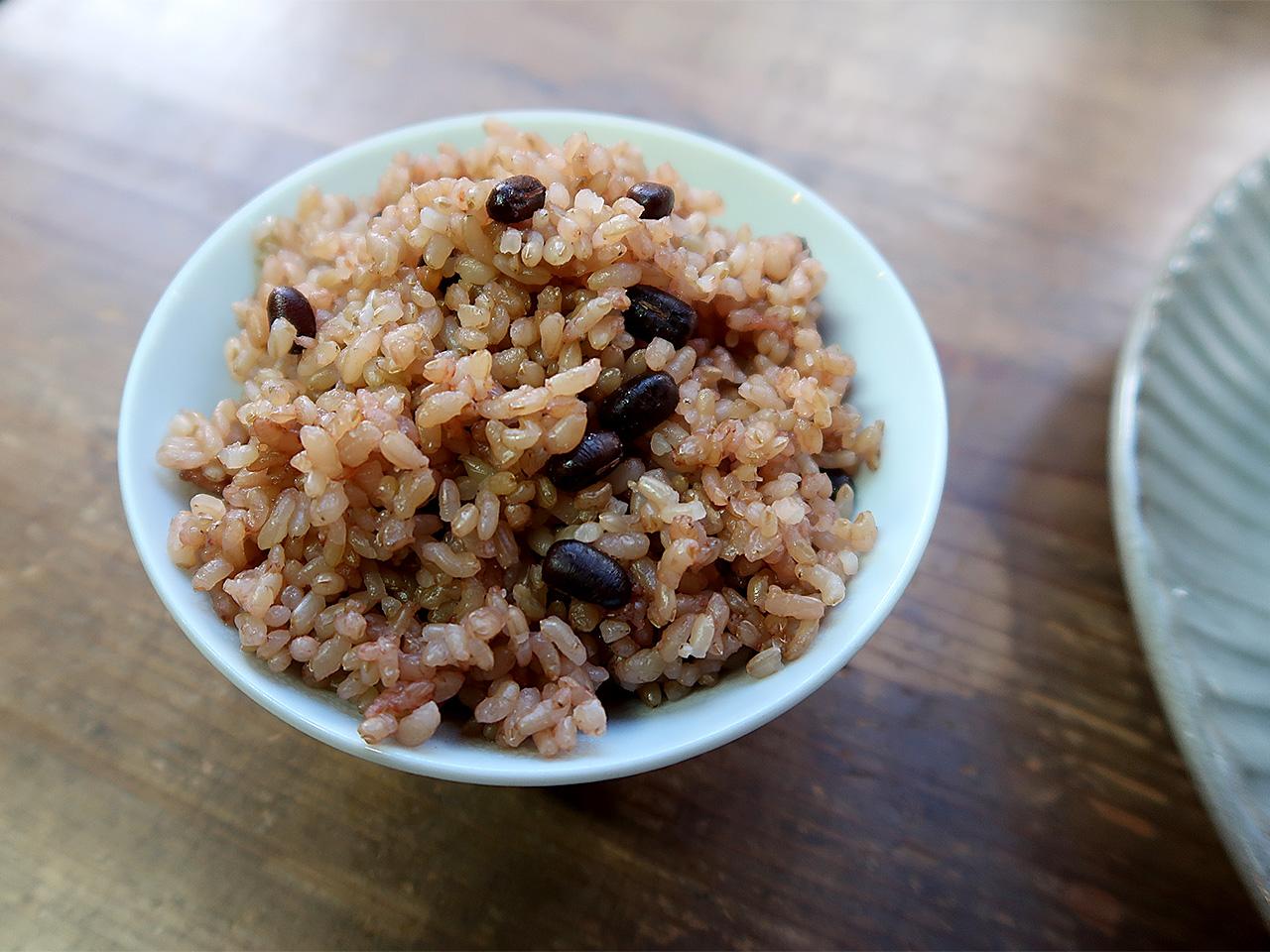 CHIERIYA 酵素玄米