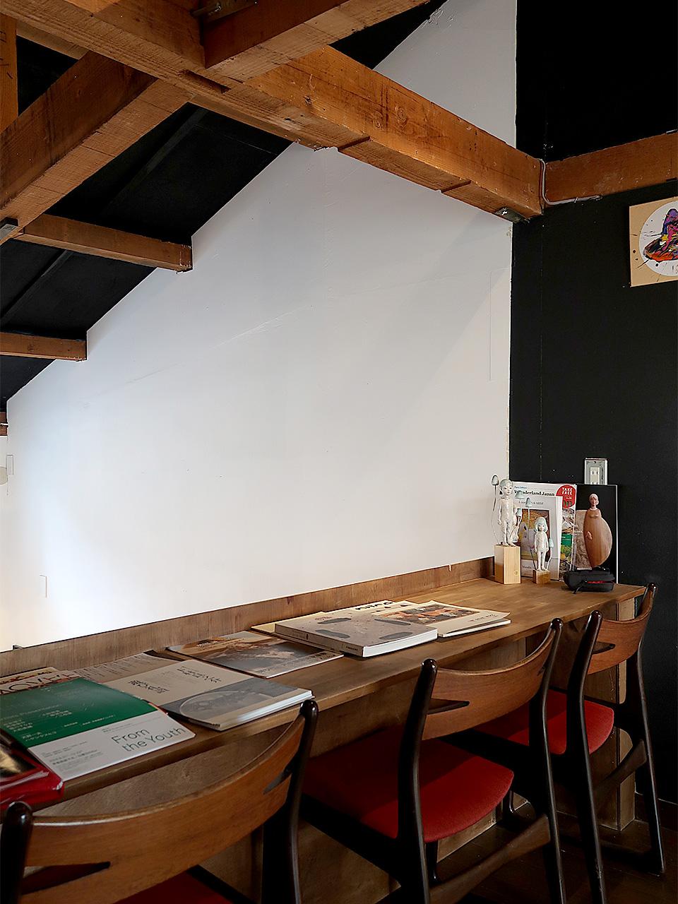 芦屋画廊kyoto 2F